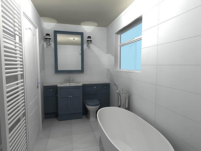 Our Bathroom Designs | Elegant John