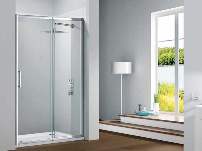 Capella Shower Enclosures