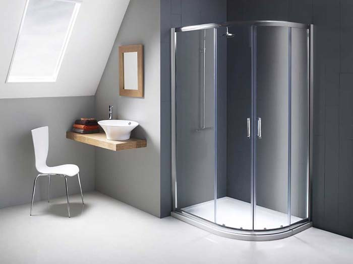 Chianti Shower Enclosures