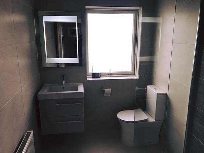 Calderwood Bathroom